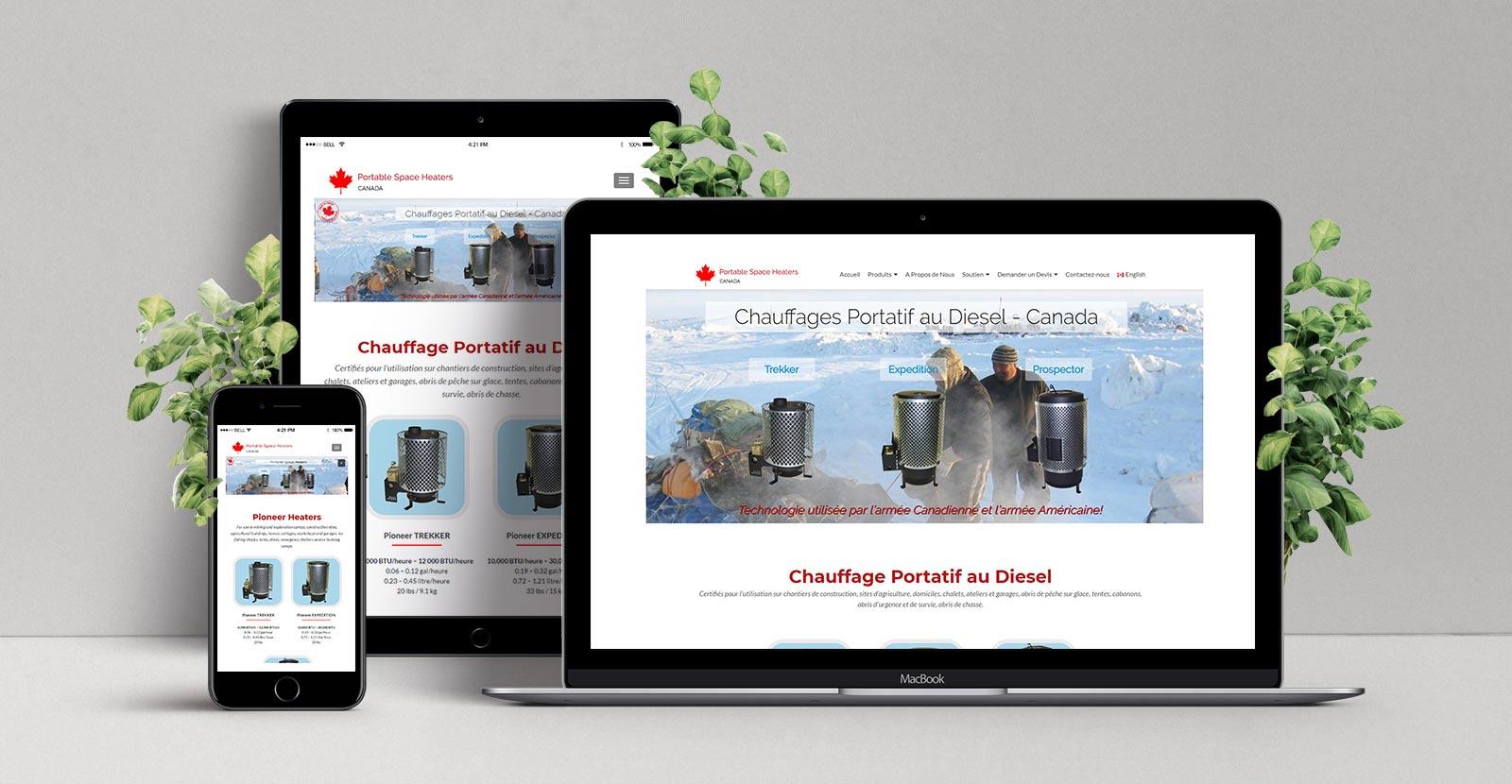 Marco Rutgers Webdesign en Onderhoud